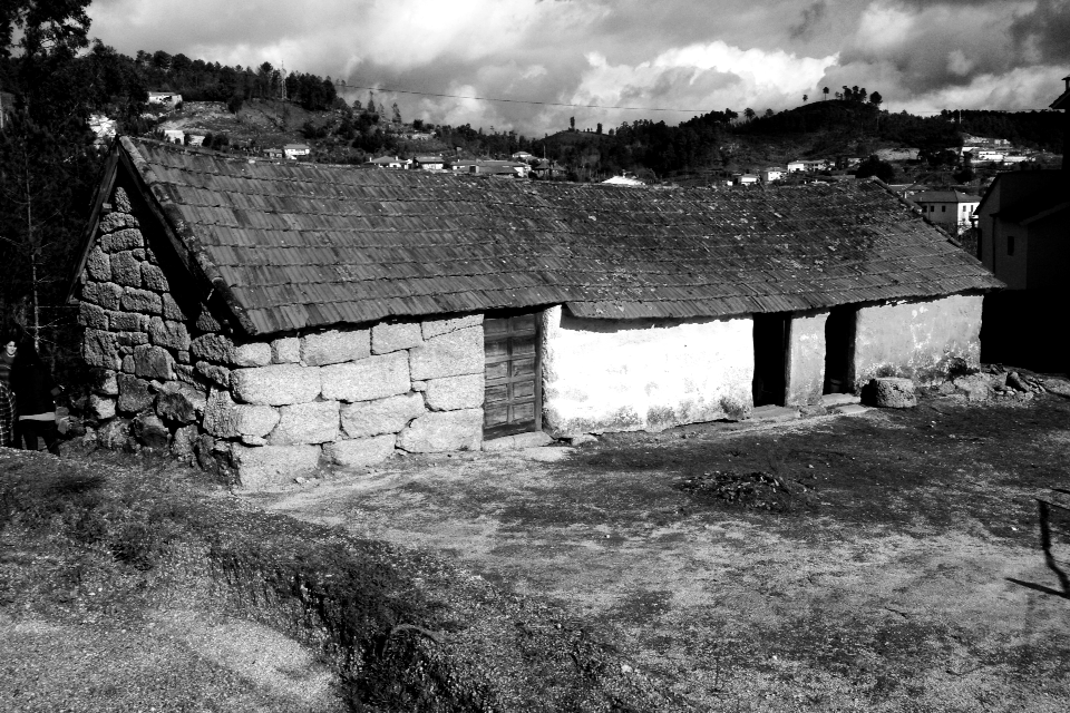 House III|es1arq| Amarante