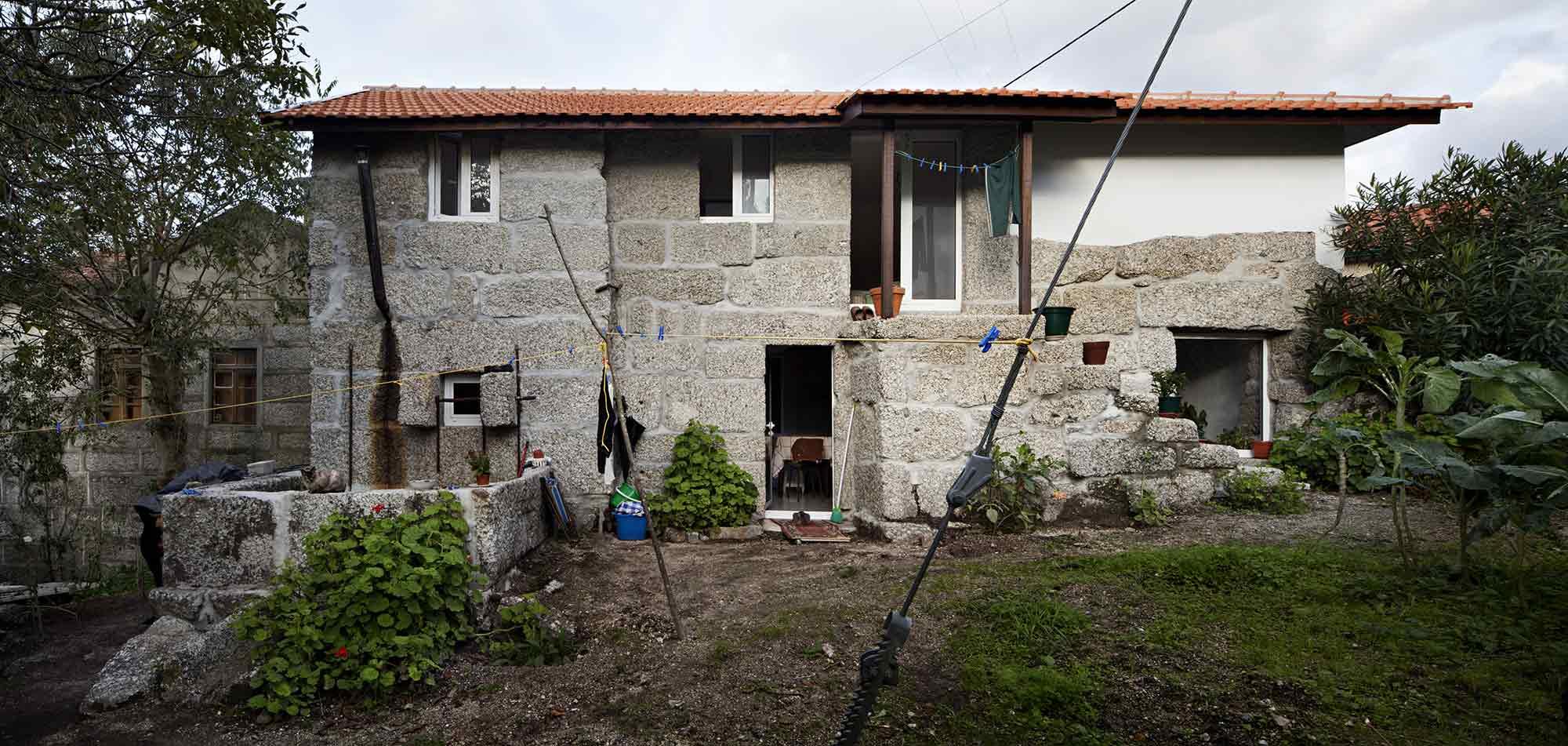 House II|es1arq| Amarante
