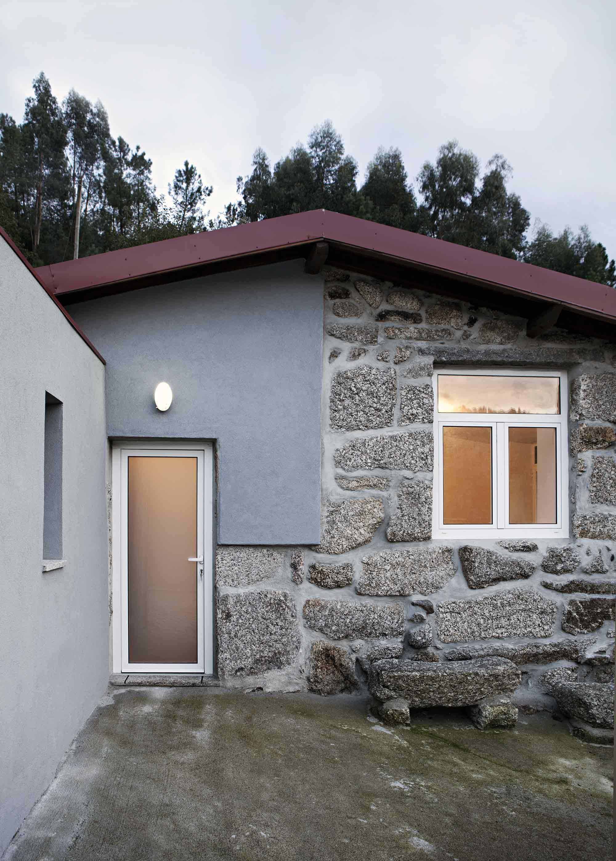 HFH House I |es1arq| Amarante